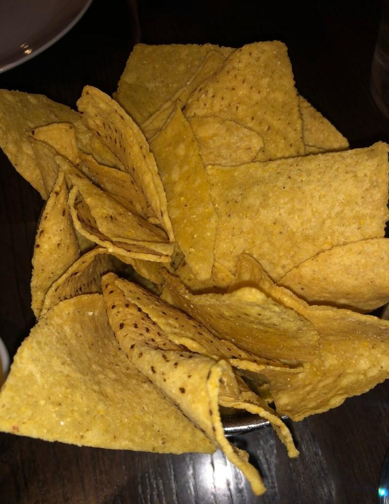 LondonsDiningCouple Cantina Laredo Review
