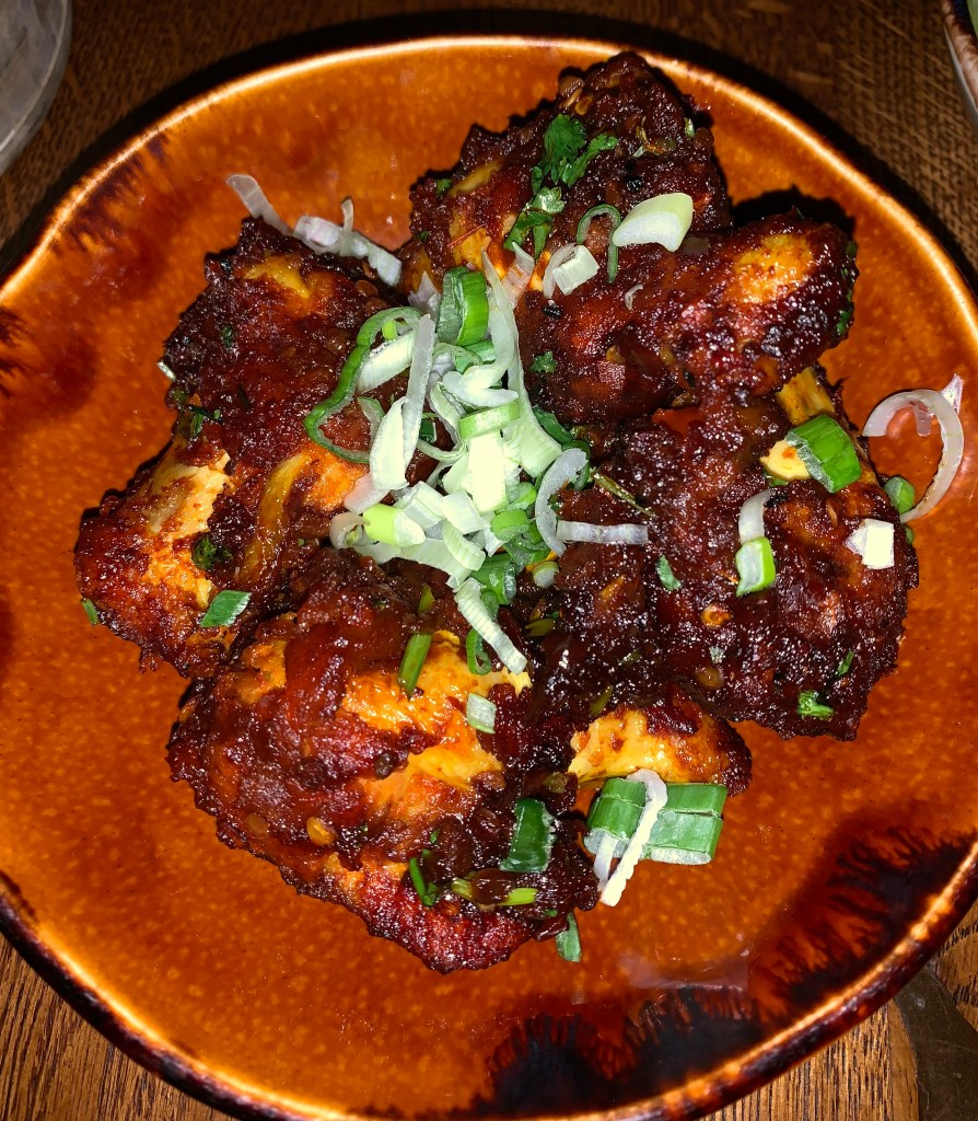 LondonsDiningCouple Cinnamon Bazaar Review