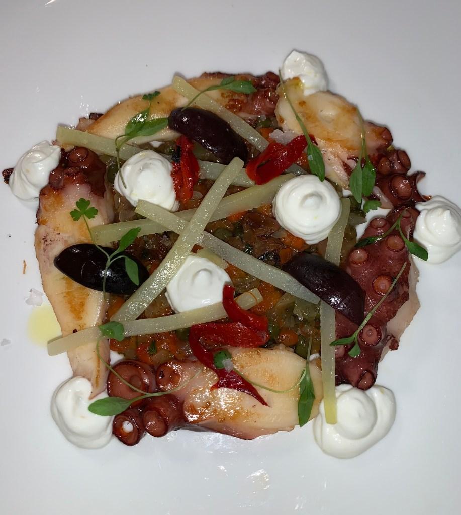 LondonsDiningCouple Mere Restaurant Review
