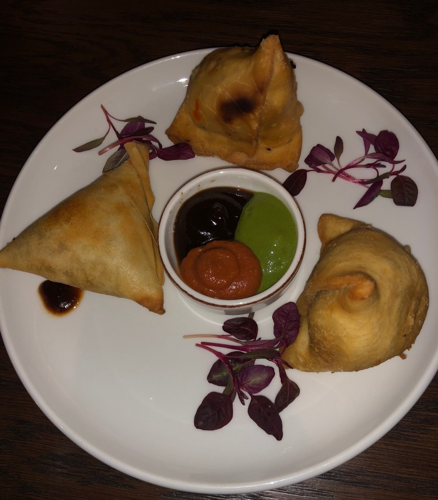 LondonsDiningCouple Kahani Restaurant Review