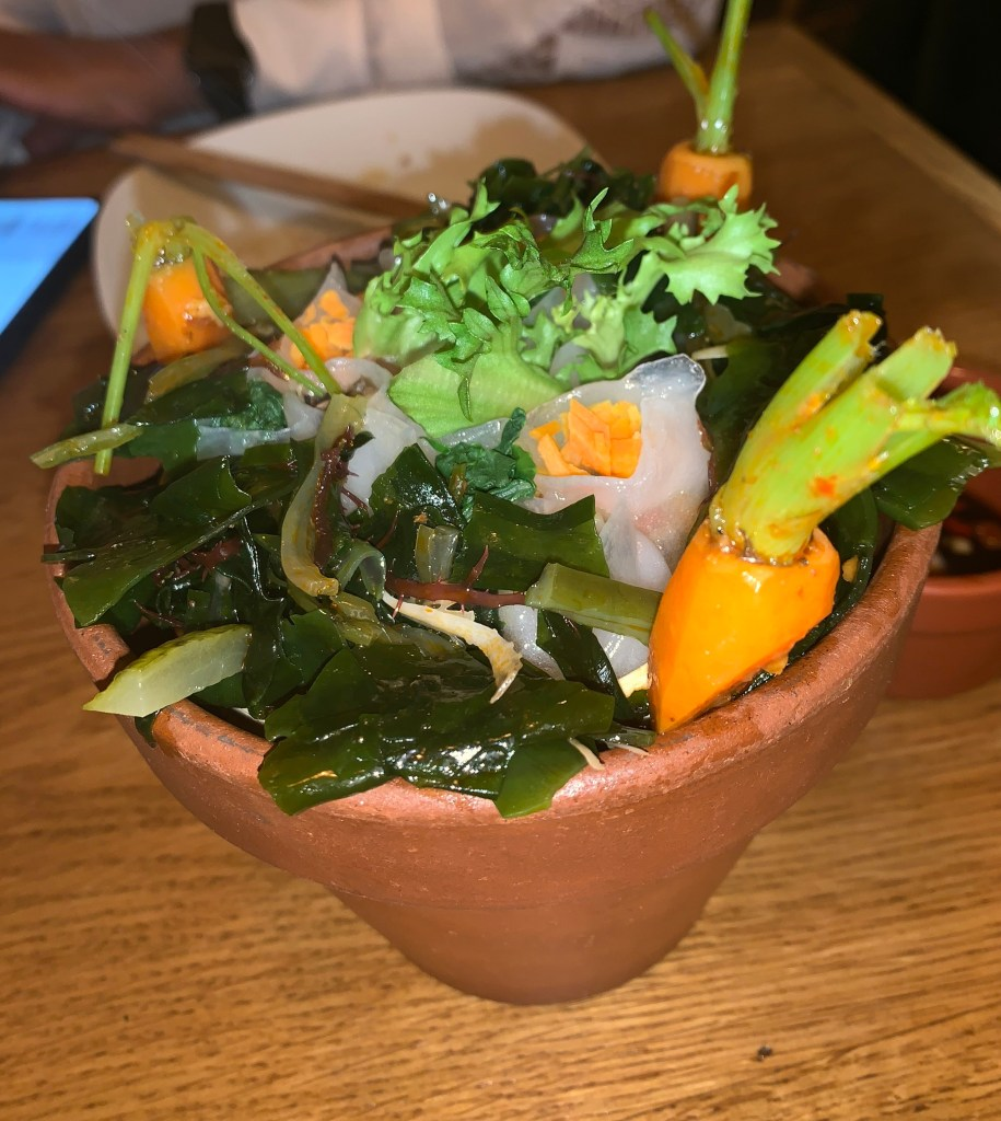 LondonsDiningCouple Red Farm London Review