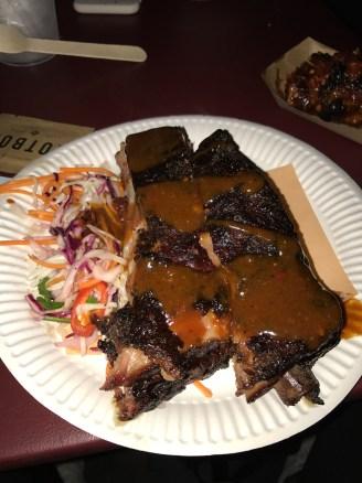 HotBox - Pork Ribs