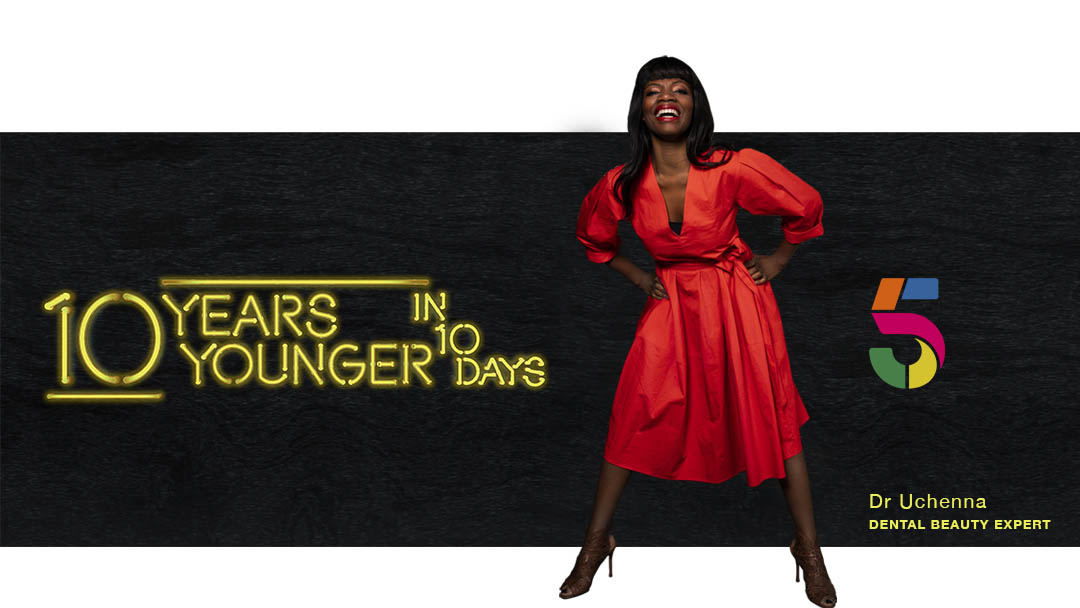 10 Years Younger Banner