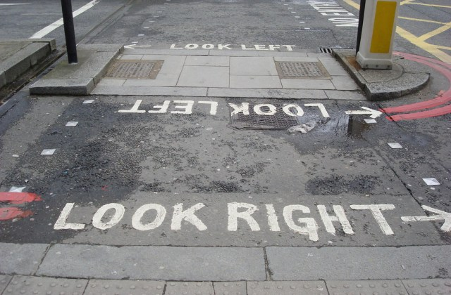 look-left-look-right-london