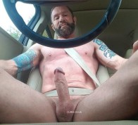 hung horny trucker