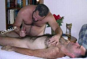 sex life boring why not join manhood masseur lingam ritual having-sex-with-another-man-cock-massage-manhood