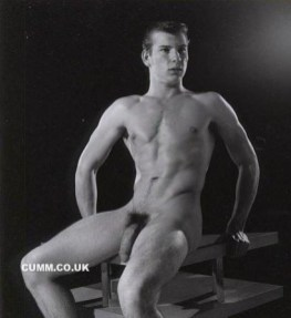 vintage beef gay hung Milo Mike Nelson 002