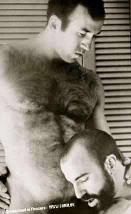 vintage gay porn vintage male to male intimacy