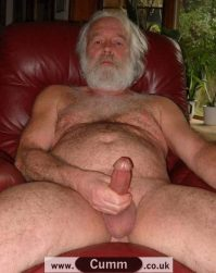 cumm uk grandad cock grizzly-oldermen-naked-wanking