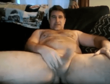 CARLOS MADRID BIG COCK WANKER