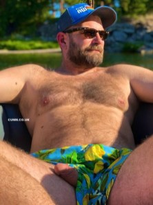 Sexual Desires the budgie smuggler