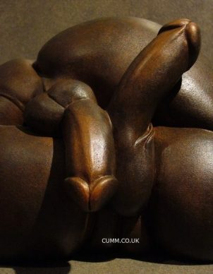 French-Sculptor-Patrick-Pottier-2-penis