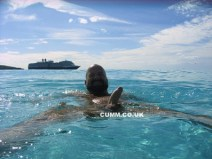 Ejaculate-Daily-hung-swimmer