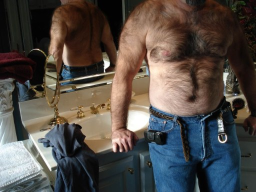 demin-fetish-hairy-dad