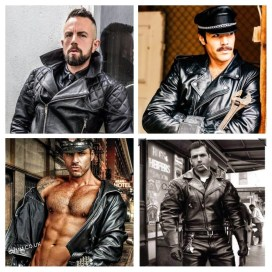 dom leather dad bears
