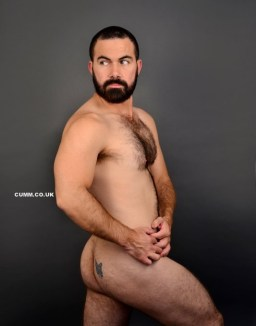 bear-art-male-model-posing-nude-Copy