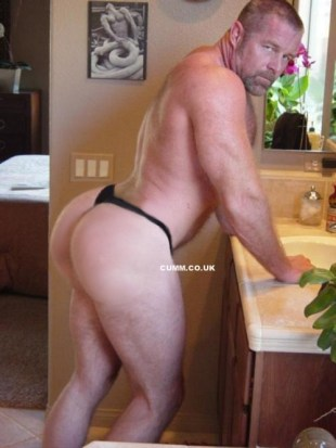 thong muscle daddy