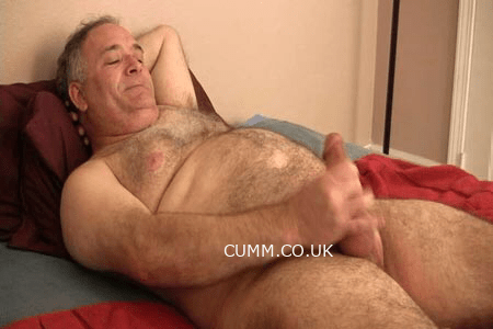 nude senior men pictures and videos