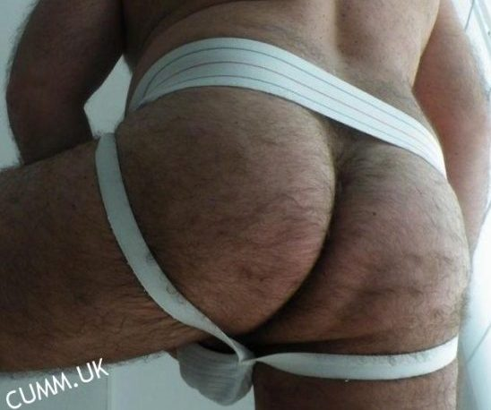 The Hairy Arse Festival