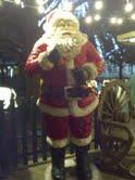 Angels Xmas Market Hyde Park13