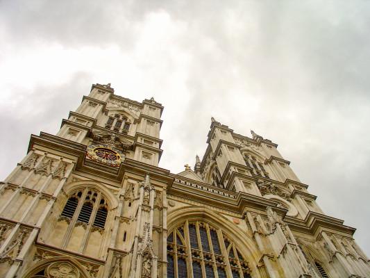 London 2004 - Day 2 - 54
