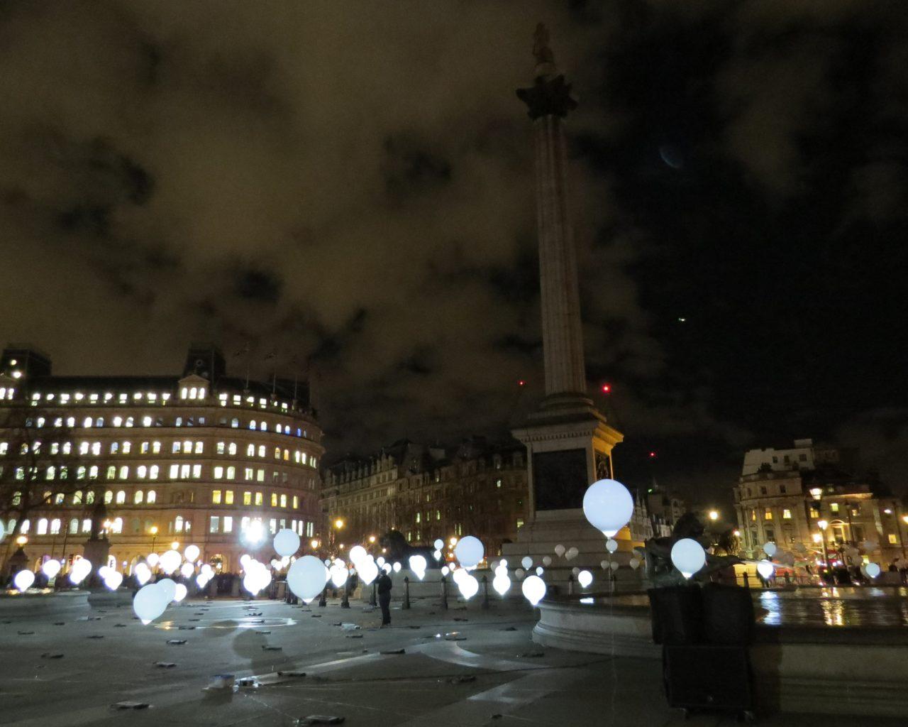 Child Hoood - Lumiere London 201