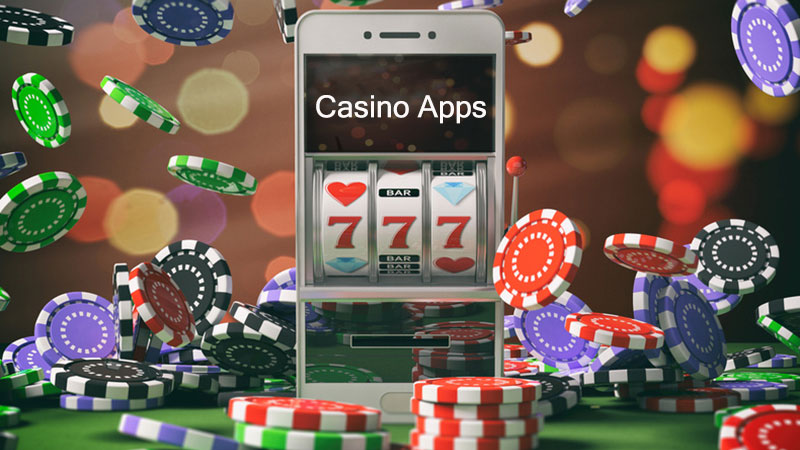 What Are the Best Mobile Casino Apps for Playing Slots?