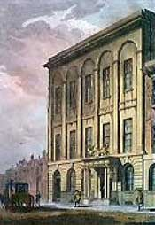 The London Tavern, 1809