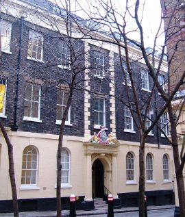 Apothecaries Hall