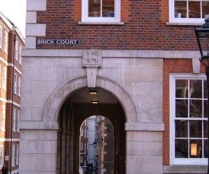 Brick Court
