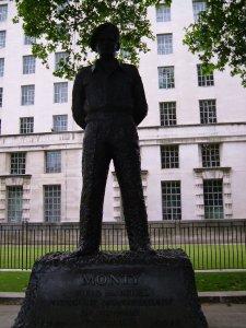 Field Marshall Viscount Montgomery of Alamein