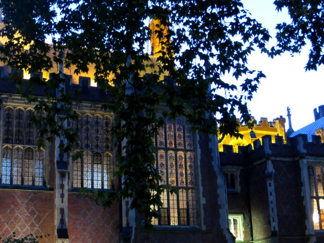 The Hall, Lincoln's Inn