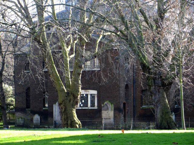 St Mary on Paddington Green