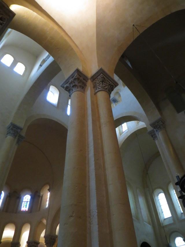 Notre Dame du Port, Clermont Ferrand