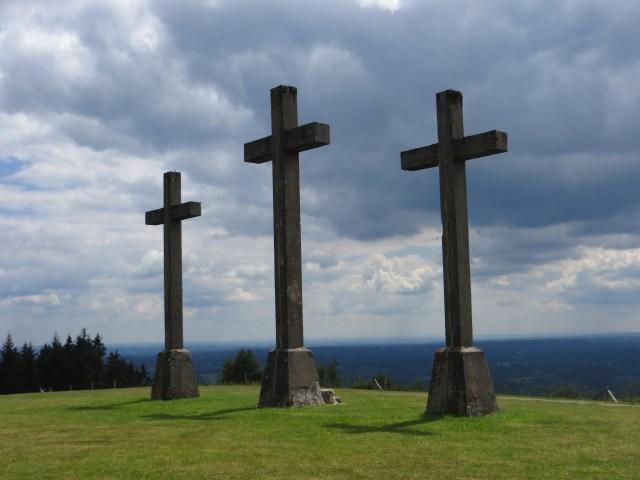 Puy de Sarran