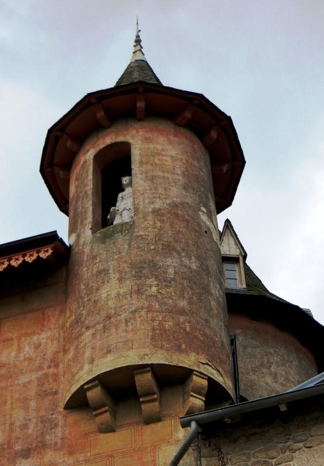 Chateau des Moines Larose
