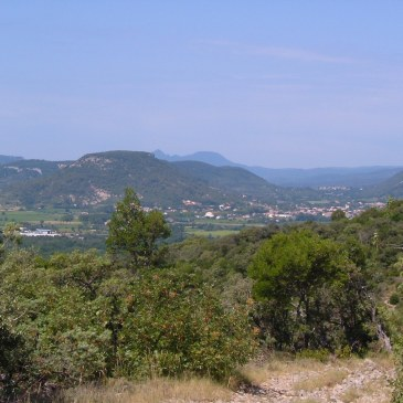 Travel in France – the Roman Road