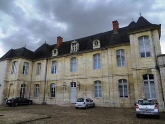 Hotel de Ville, Issoudun