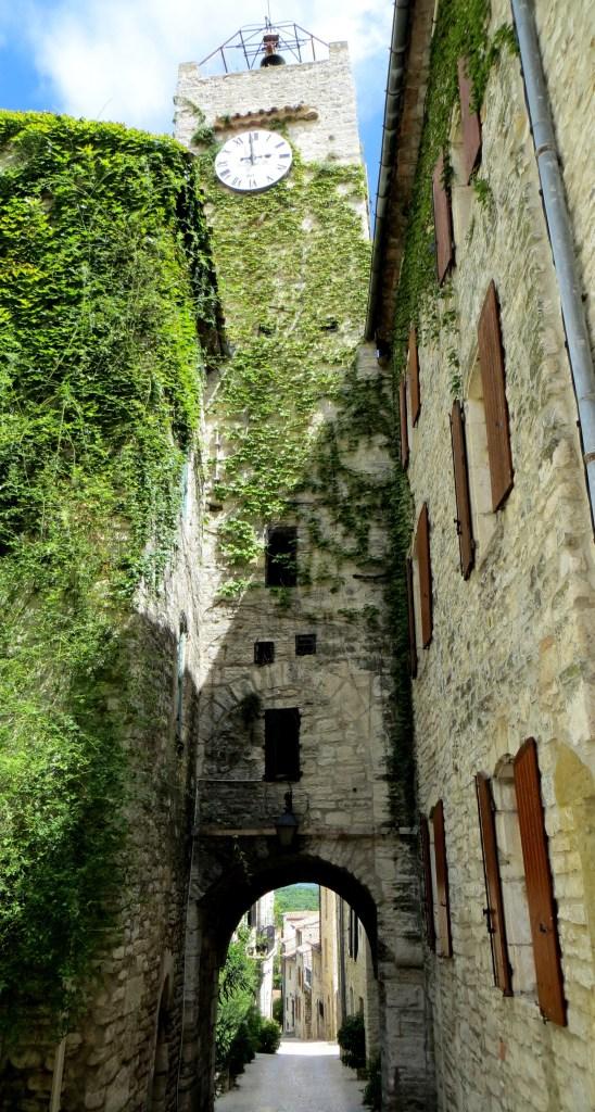 The Sabran Gate