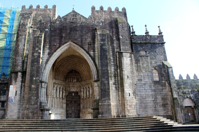 The Cathedral of Tui