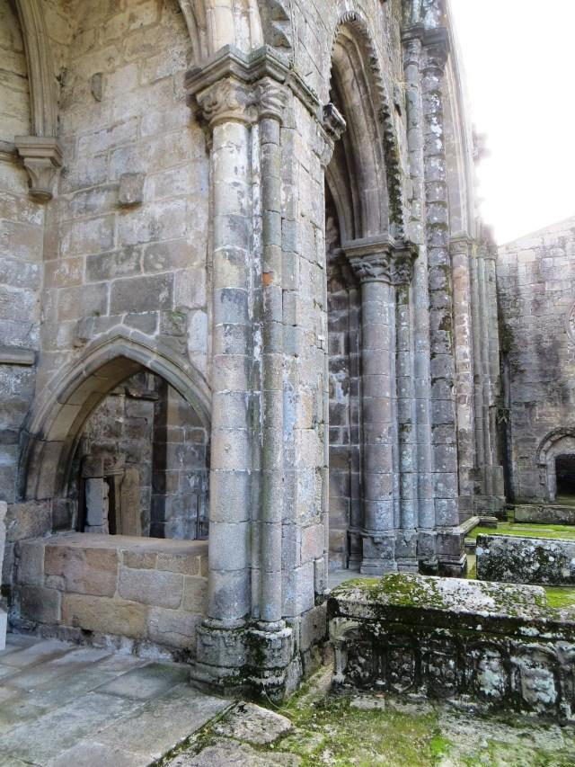 Santo Domingo, Pontevedra