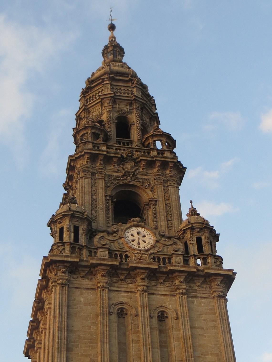 Torre de la Trinidad, 1680,