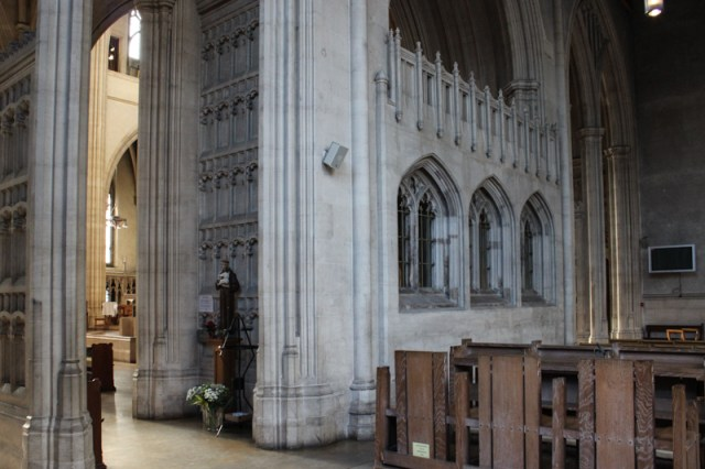 The Petre Chantry