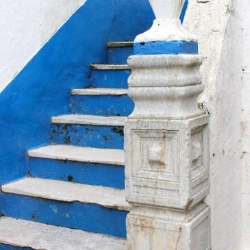 Travel in Portugal, Day 5, Avis