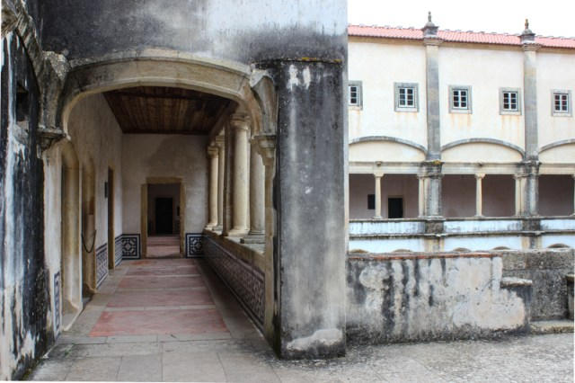 The Hostelry Cloister