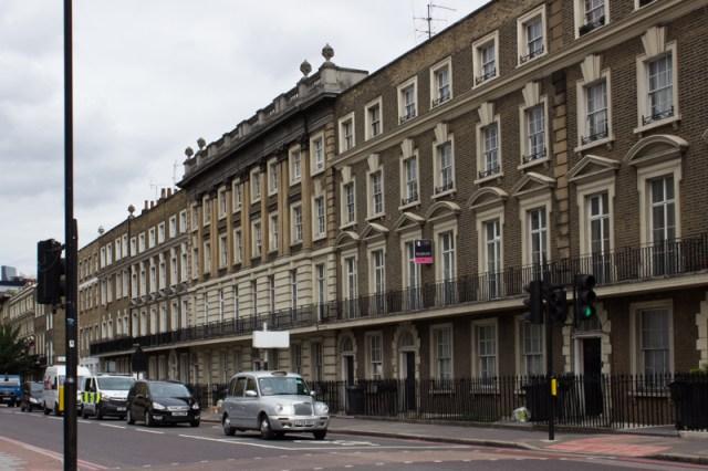 Stamford Street