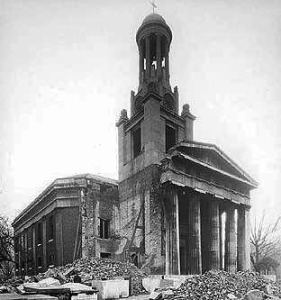 Saint-Marks-Church-bomb-damage-1940-281x300