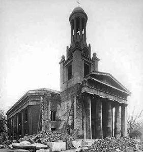 Saint-Marks-Church-bomb-damage-1940-281x300