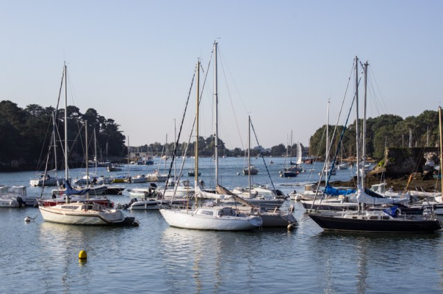 The Gulf of Morbihan