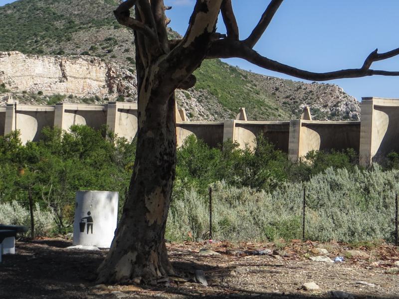 Beervlei Dam